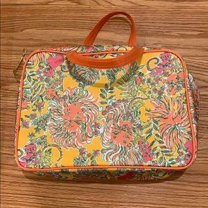 Lilly Pulitzer Travel Case